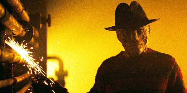 the nightmare on elm street remake almost made a major