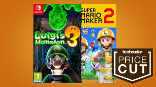 Black Friday Nintendo Switch Deals Save On These Switch Games At Amazon Techradar