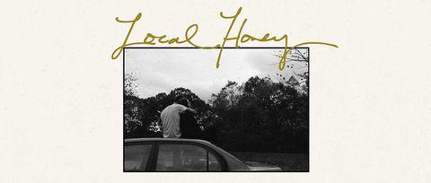 Brian Fallon: Local Honey