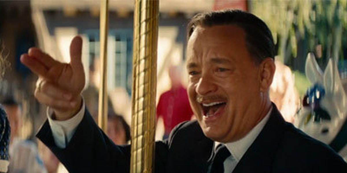 Tom Hanks and Rita Wilson Have Returned To The United States Following Coronavirus Quarantine