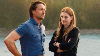 Netflix original series 'Virgin River'