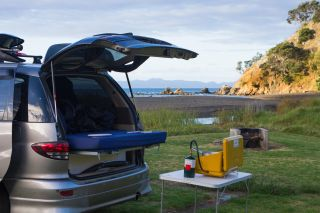 Best double-burner camping stoves