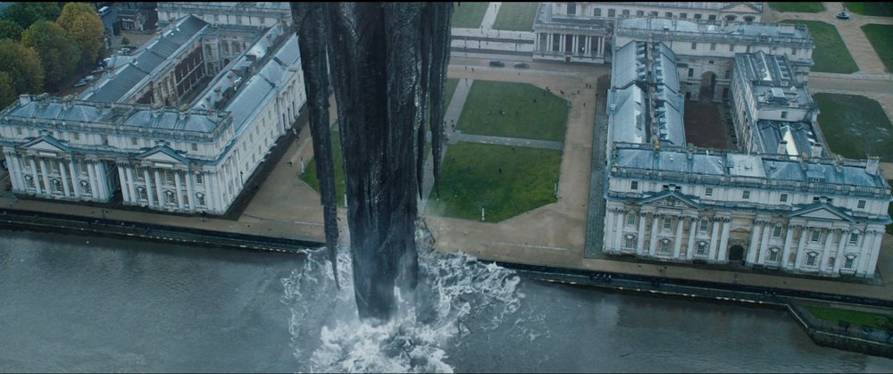 Thor 2 Trailer In Depth: Malekith's Ship, Loki's Prison, And Asgardian Mysteries #7249