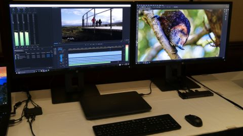 Hp Zbook 15 G4 Hands On Review Techradar