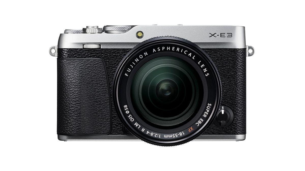 Fujifilm X-E3 review | Digital Camera World