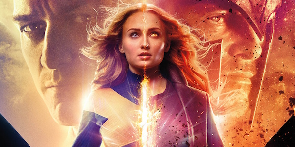 What Sophie Turner Loved Most About The Dark Phoenix Script