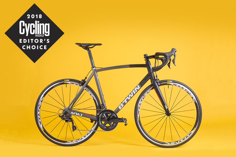 514cd182927 B'twin Ultra 920 AF review - Cycling Weekly