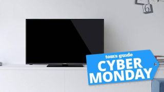 Panasonic TX-65GX580BZ Cyber Monday deal