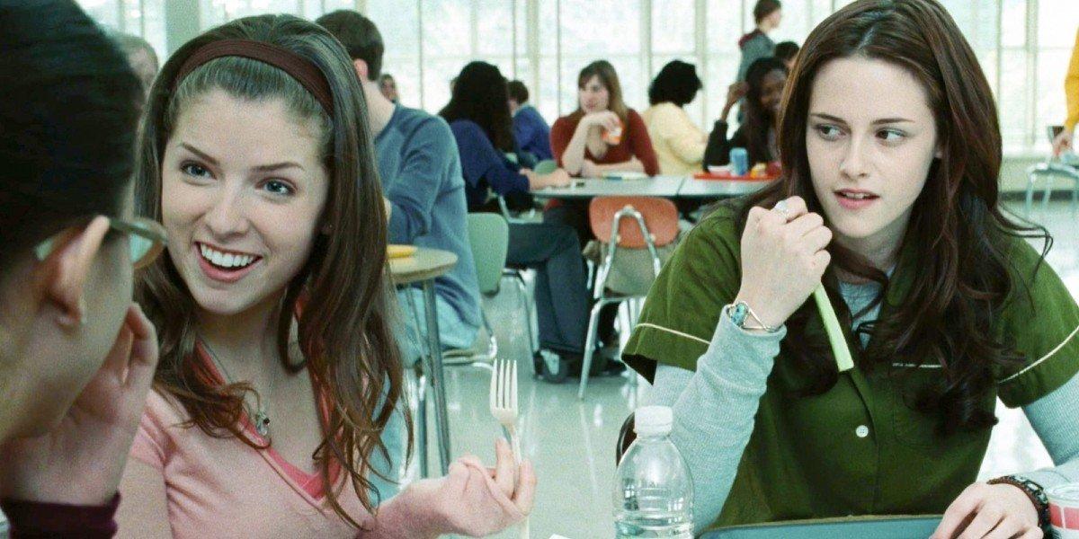 Anna Kendrick, Kristen Stewart - Twilight (2008)