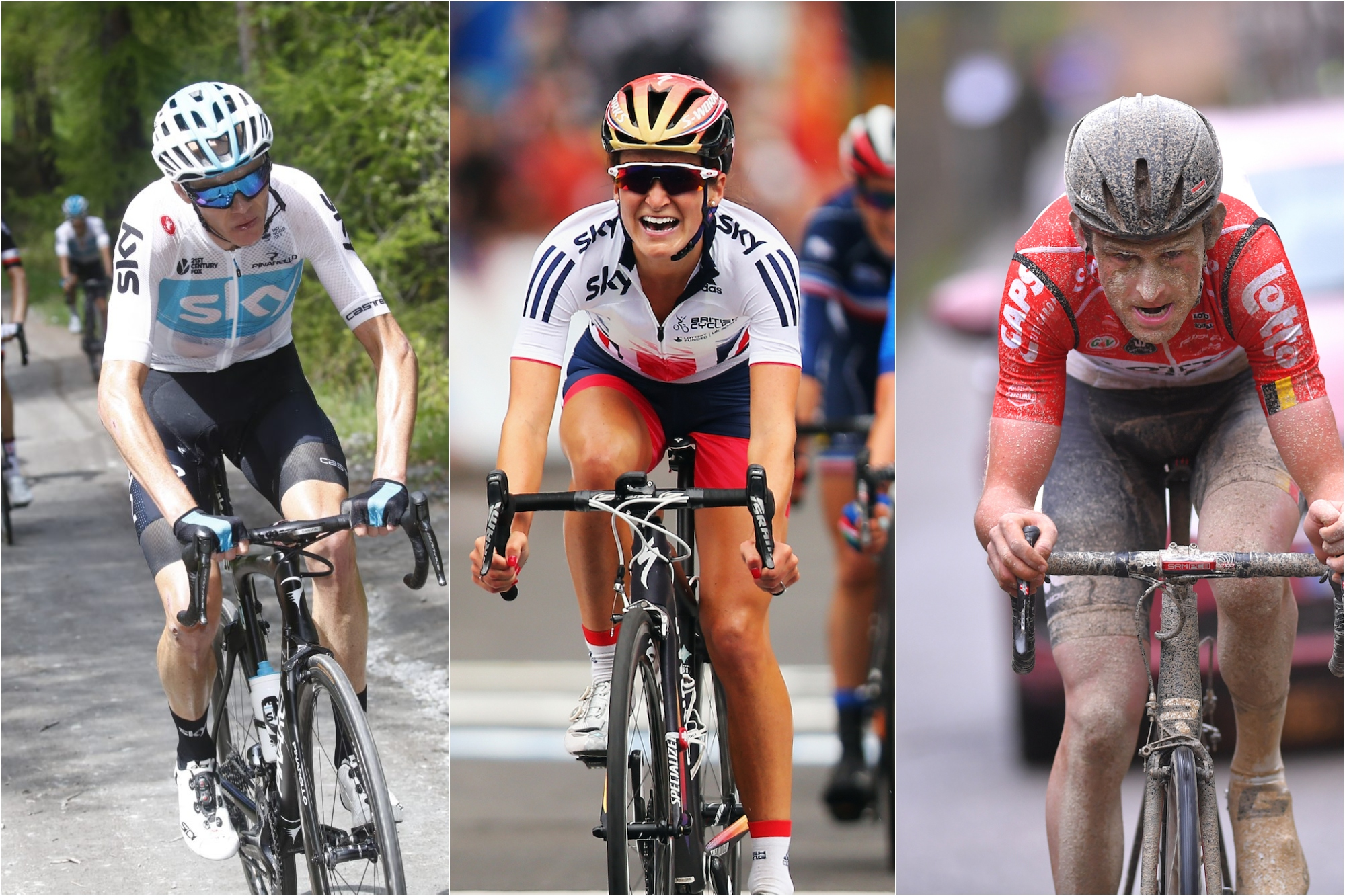 The best races of the last decade