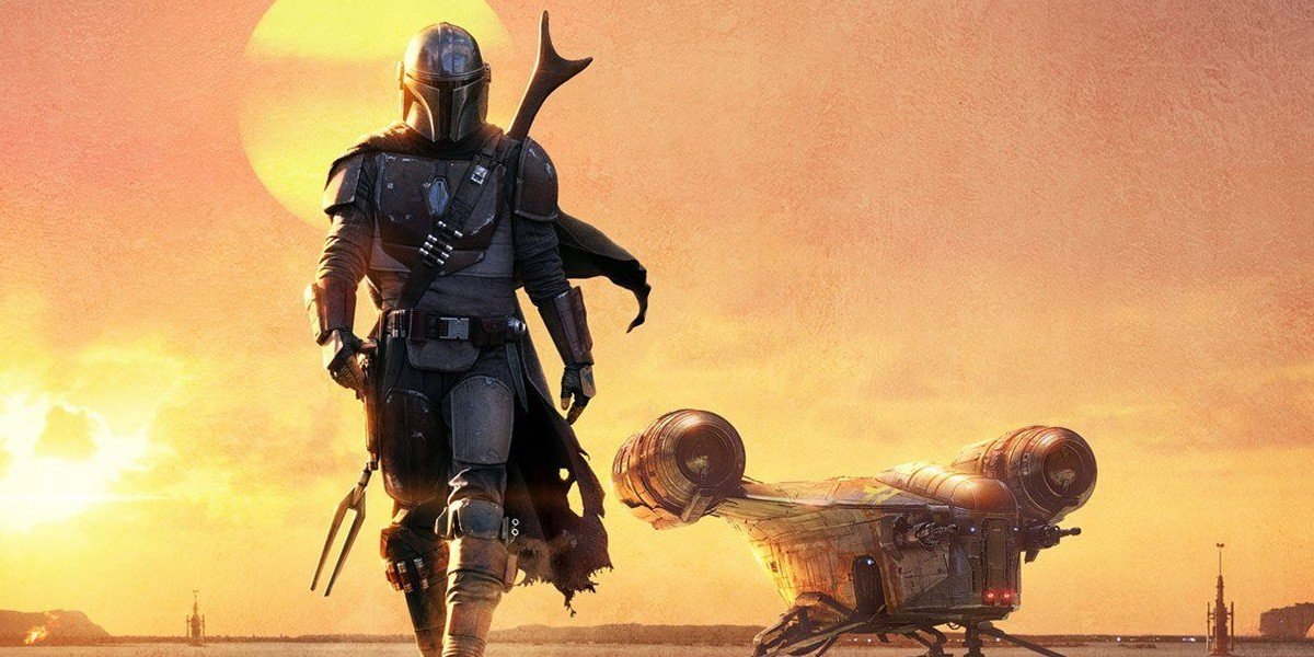 How A Mix-Up Cost One Star Wars Actor A Role On The Mandalorian