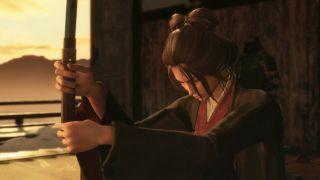 Sekiro Emma, the Gentle Blade boss guide
