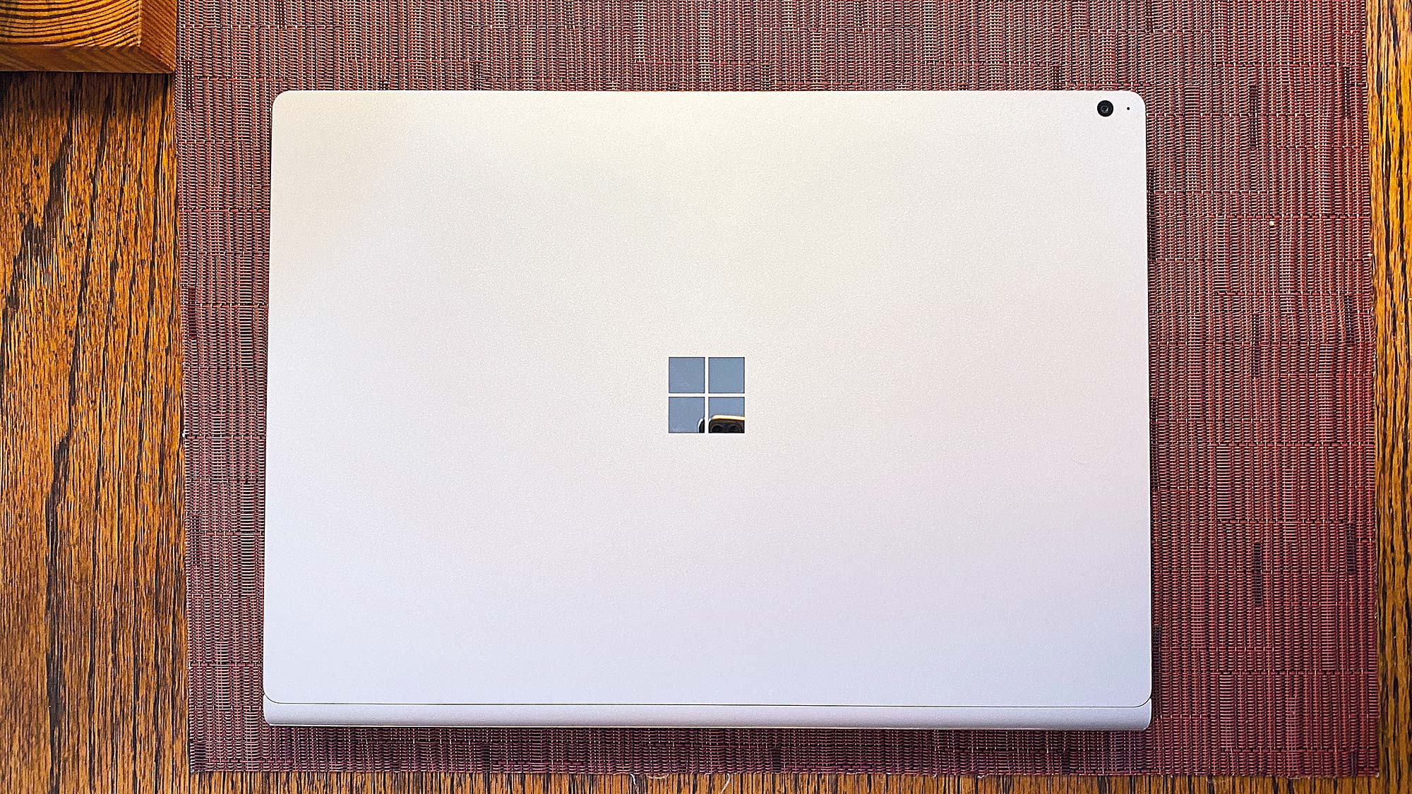 Microsoft Surface Book 3 (15 polegadas) revisão