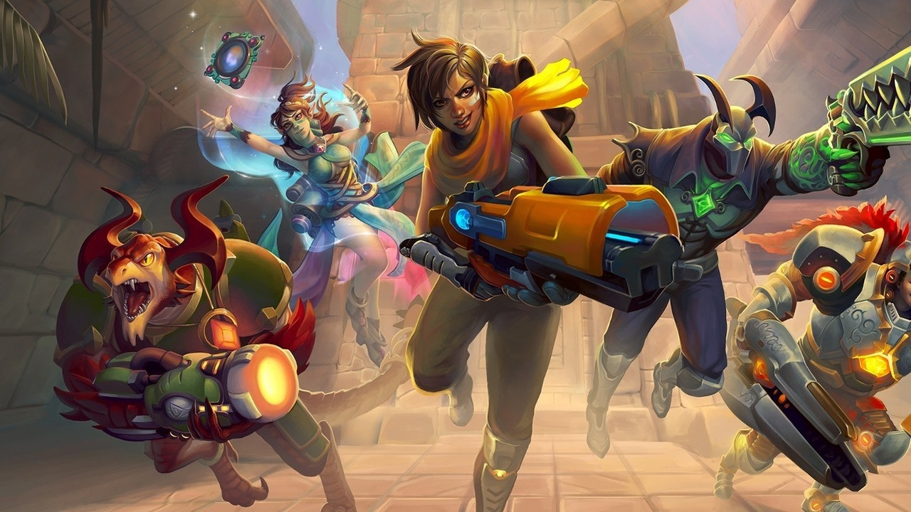 2 years on from launch, and Paladins has proven itself to be much