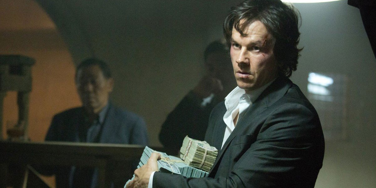 Mark Wahlberg - The Gambler (2014)
