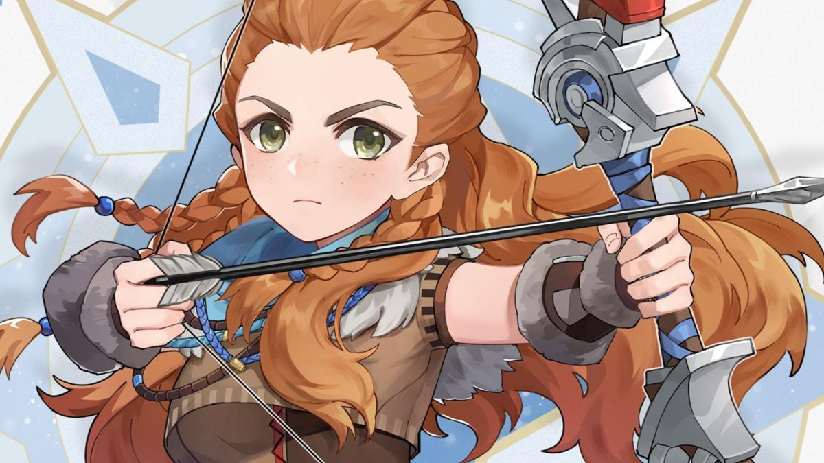 Aloy in Genshin Impact: Everything we know