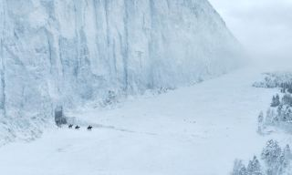 ice wall game of thrones