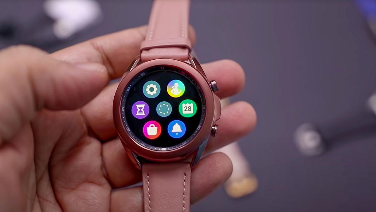 Samsung Galaxy Watch 3 specs just fully leaked — here's what you get thumbnail