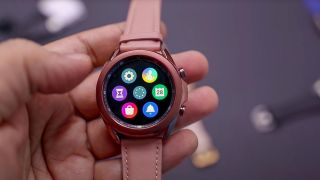 Samsung Galaxy Watch 3 unboxing video