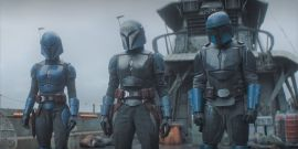 The Mandalorian's Bryce Dallas Howard Is Heading Back To Disney+ To Reboot A Sci-Fi Classic