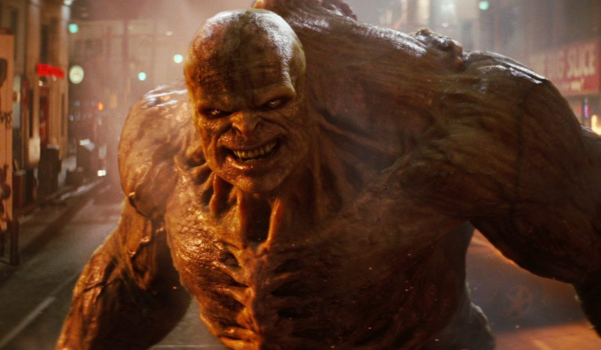 Abomination in The Incredible Hulk