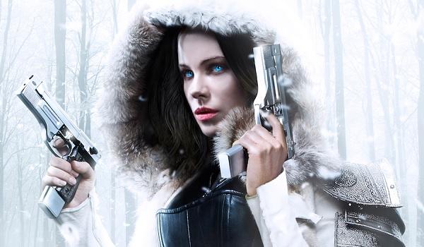 Underworld: Blood Wars Kate Beckensale