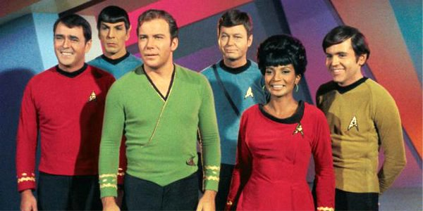 star trek the original series cast