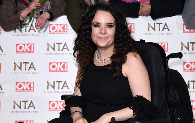 Coronation Street star Cherylee Houston