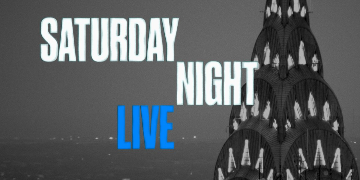 Saturday Night Live has quite a following on YouTube
