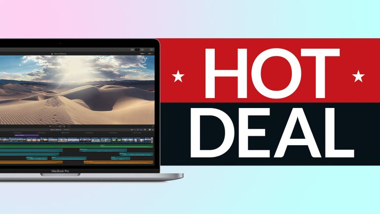 MacBook Pro Prime Day deal