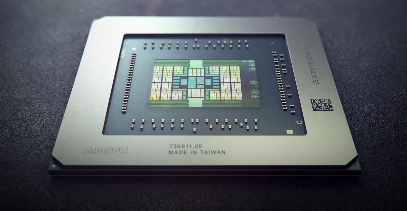 Amd Big Navi Gpu Pricing Rumoured To Be Slashed In Light Of Nvidia S Ampere Reveal Pc Gamer