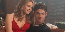 Following Wrapping The Last Two After We Collided Movies, Josephine Langford and Hero Fiennes Tiffin Share Feelings About Ending An 'Era'