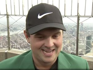 patrick reed interview