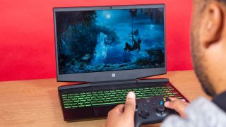 Portátil HP Gaming Pavilion 2019