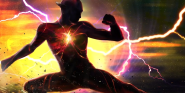 Ezra Miller's The Flash Movie Shows Off Art Of The DC Hero's New Suit