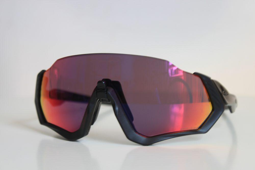 ef664e942 Oakley Flight Jacket sunglasses review - Cycling Weekly