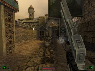 Soldier of Fortune compatibility mod taken offline after alleged