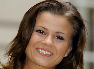 Kerry Katona marriage strife continues