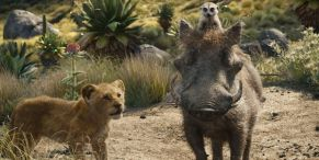 The Lion King Box Office: Once Upon A Time In Hollywood Is Good Competition, But Still Number Two