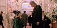 President Donald Trump Says He's 'Proud' Of Work In Home Alone 2 Amidst Petition To Have Him Removed