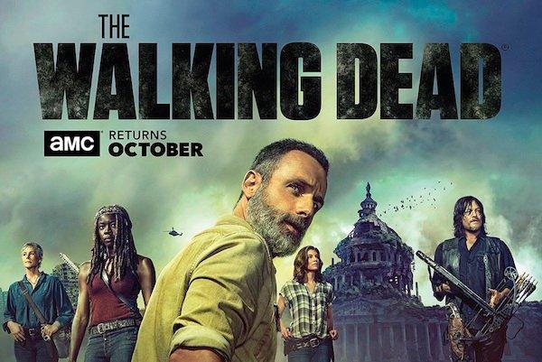 the walking dead first look season 9