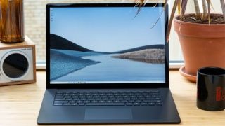 Microsoft Laptop 3