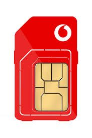 Vodafone Sim Only Deals Get 6 Months Of Unlimited Data Half Price Right Now T3