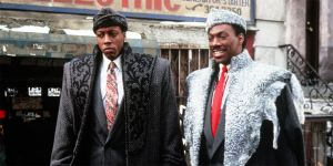 Eddie Murphy And Arsenio Hall's Coming To America Characters: Who Plays Each Role
