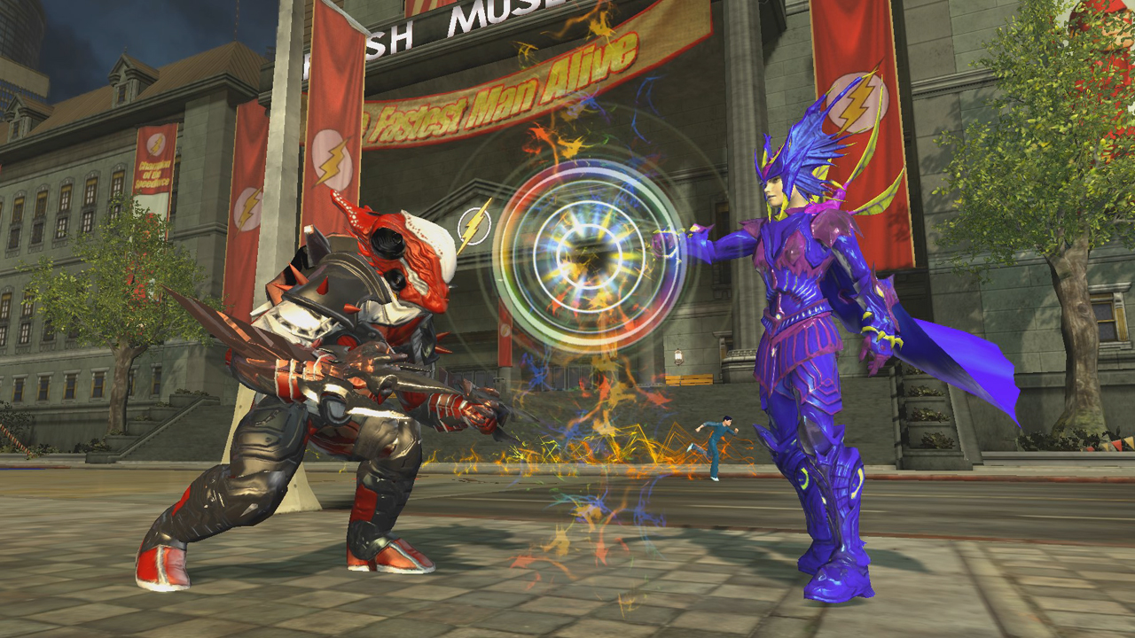 DC Universe Online Gets A Crafting System #20224