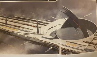 Mass Effect teaser image mass relay