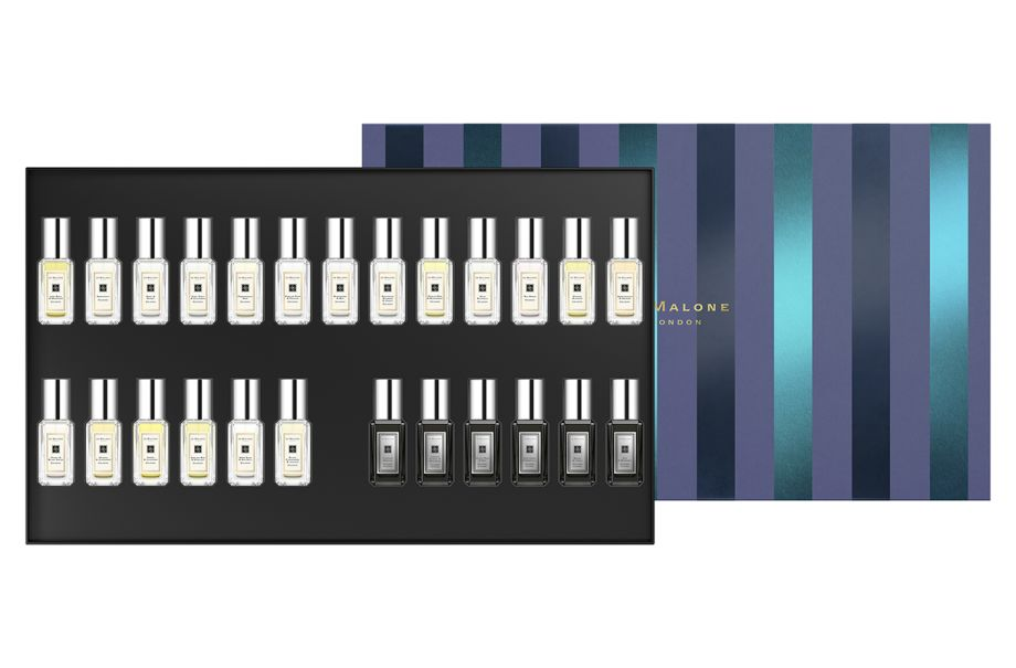 How Many Weeks To Christmas 2019.How To Get Your Hands On The New Jo Malone Release Three