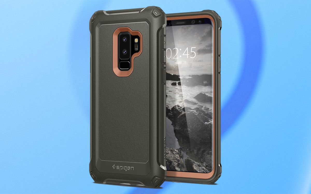 huge selection of c88b2 d234f The Best Galaxy S9 Cases | Tom's Guide