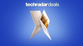 Dell laptop sales