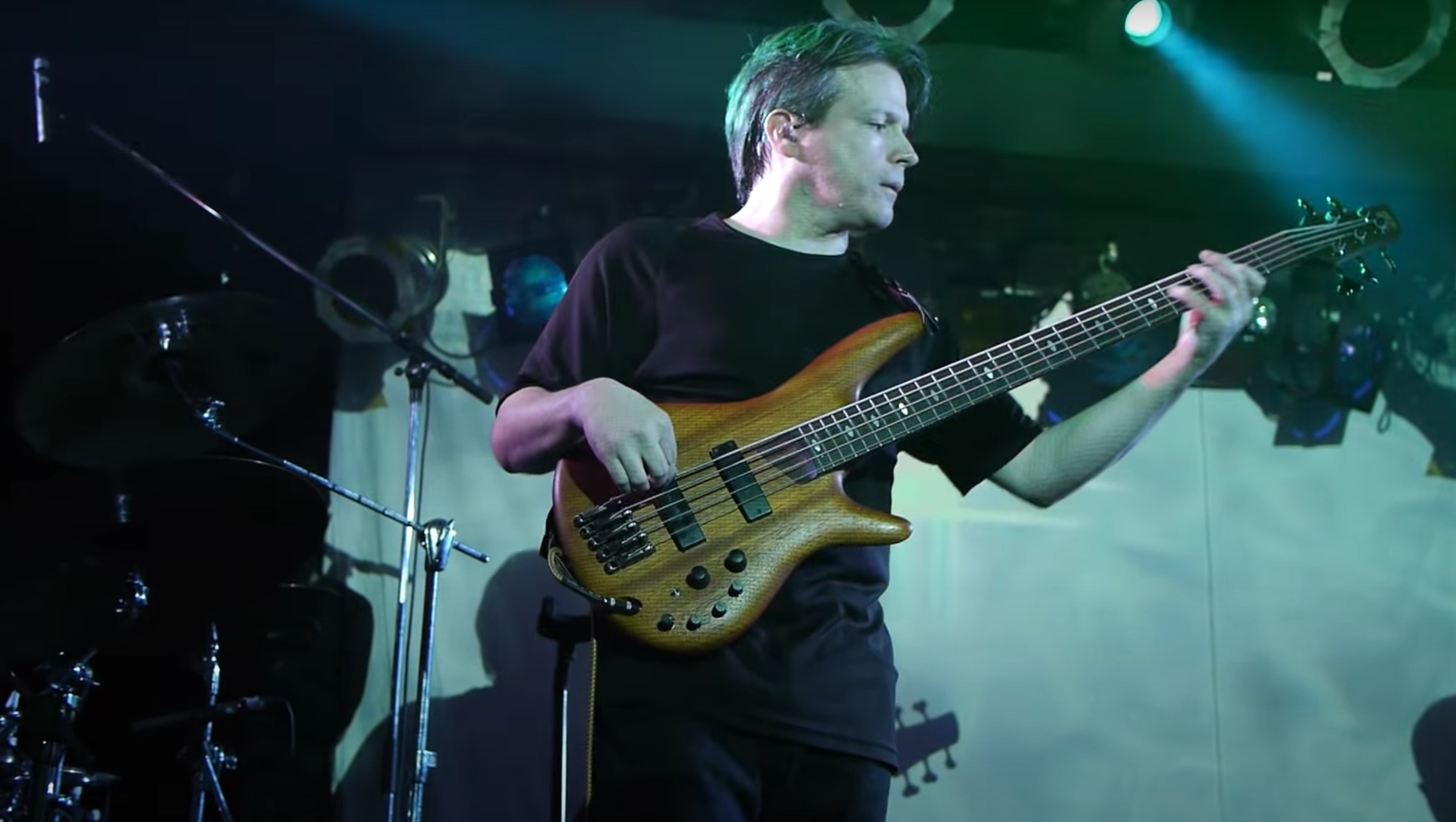 Longtime Cynic bassist Sean Malone dies aged 50 | Guitar World